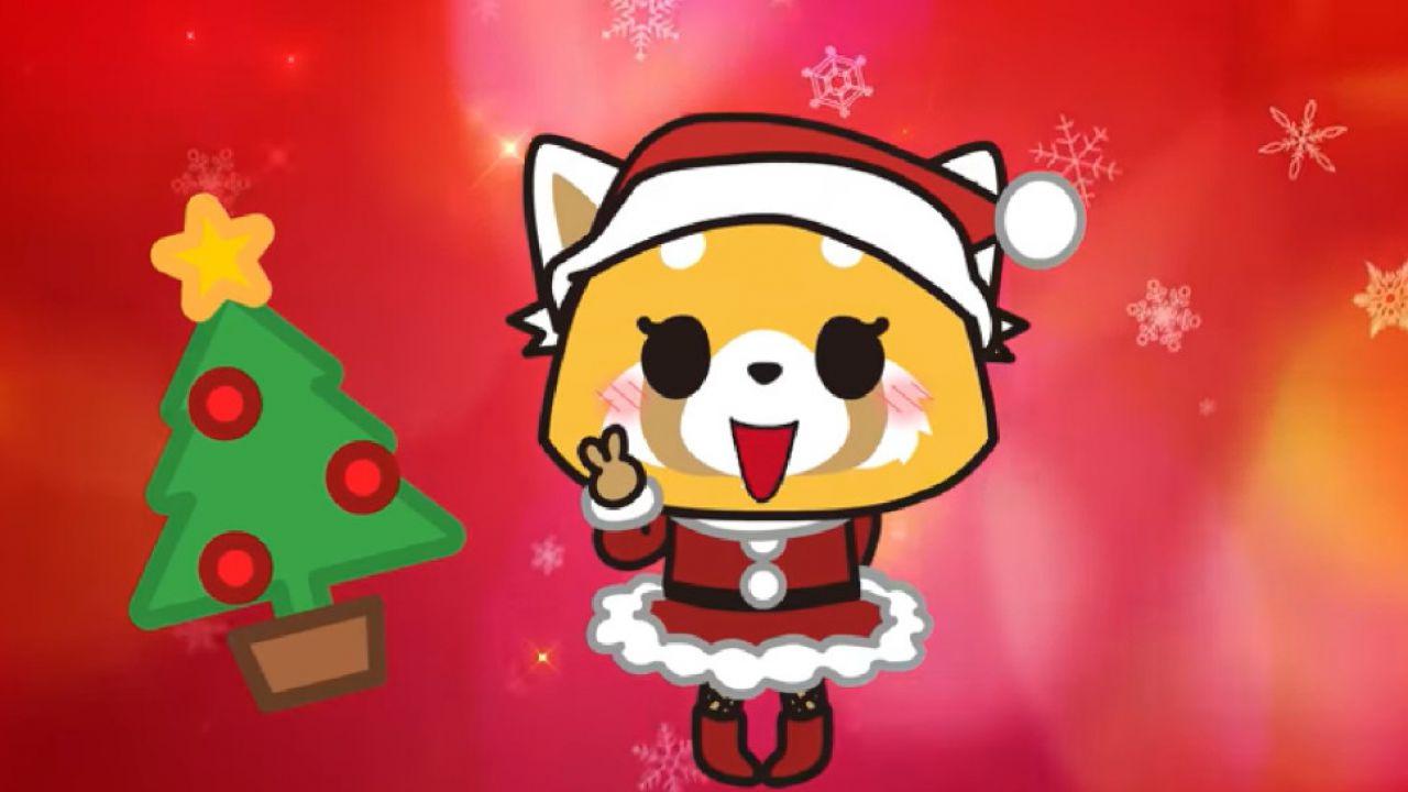 Aggretsuko: Buon Metallo e Buon Anno, la recensione dello special di Natale