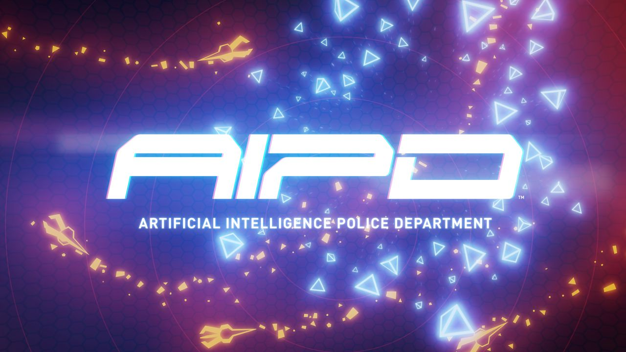recensione AIPD - Artificial Intelligence Police Department