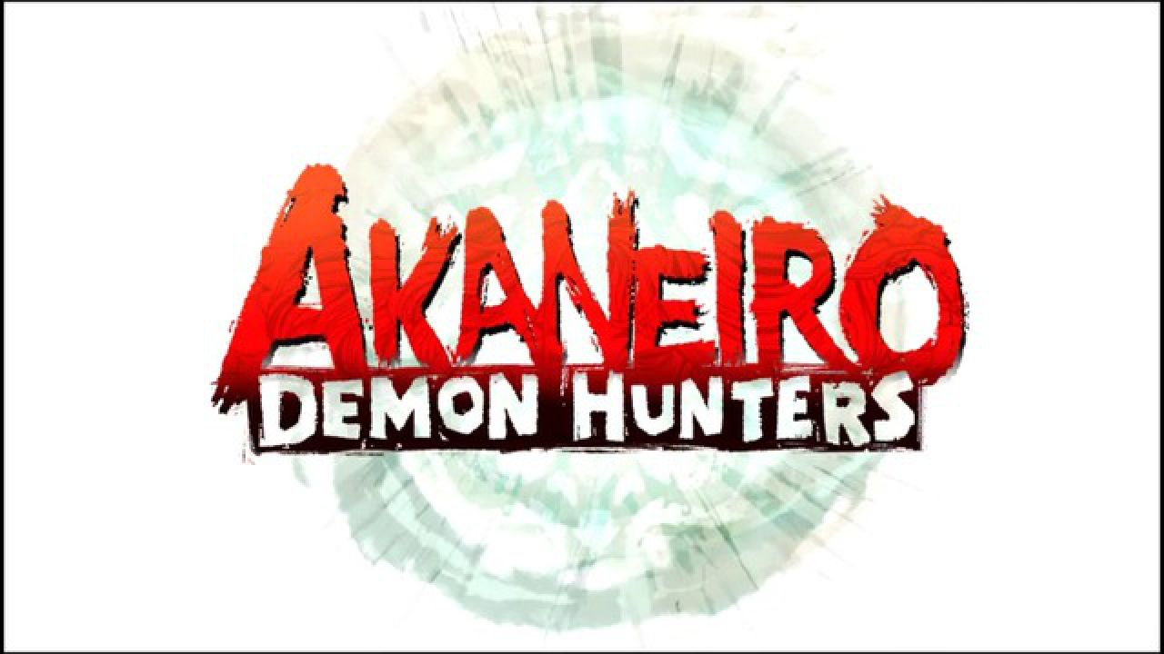 hands on Akaneiro: Demon Hunters