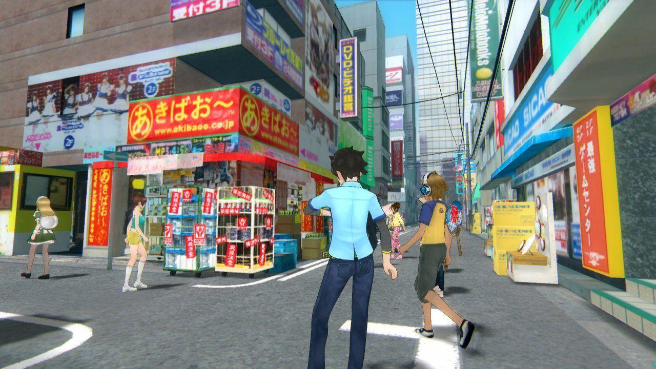 provato Akiba's Trip 2