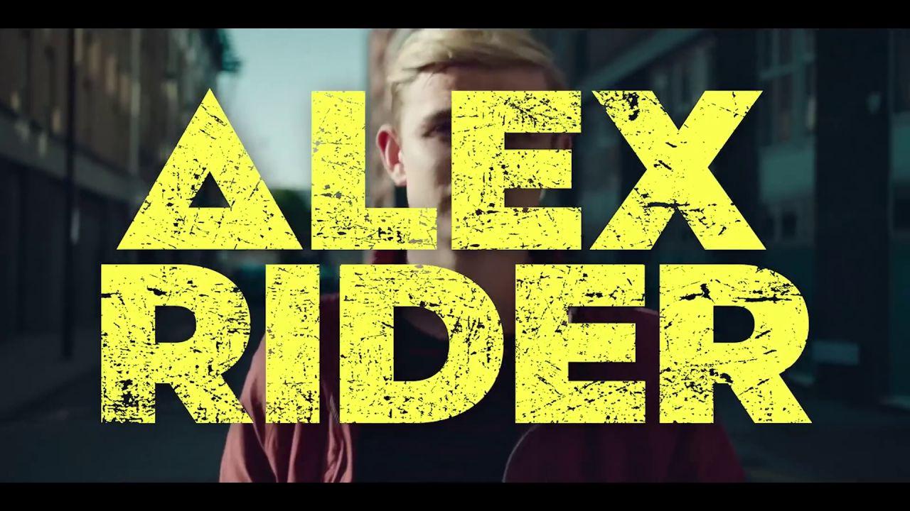 Alex Rider: Recensione della serie spy-thriller di Amazon
