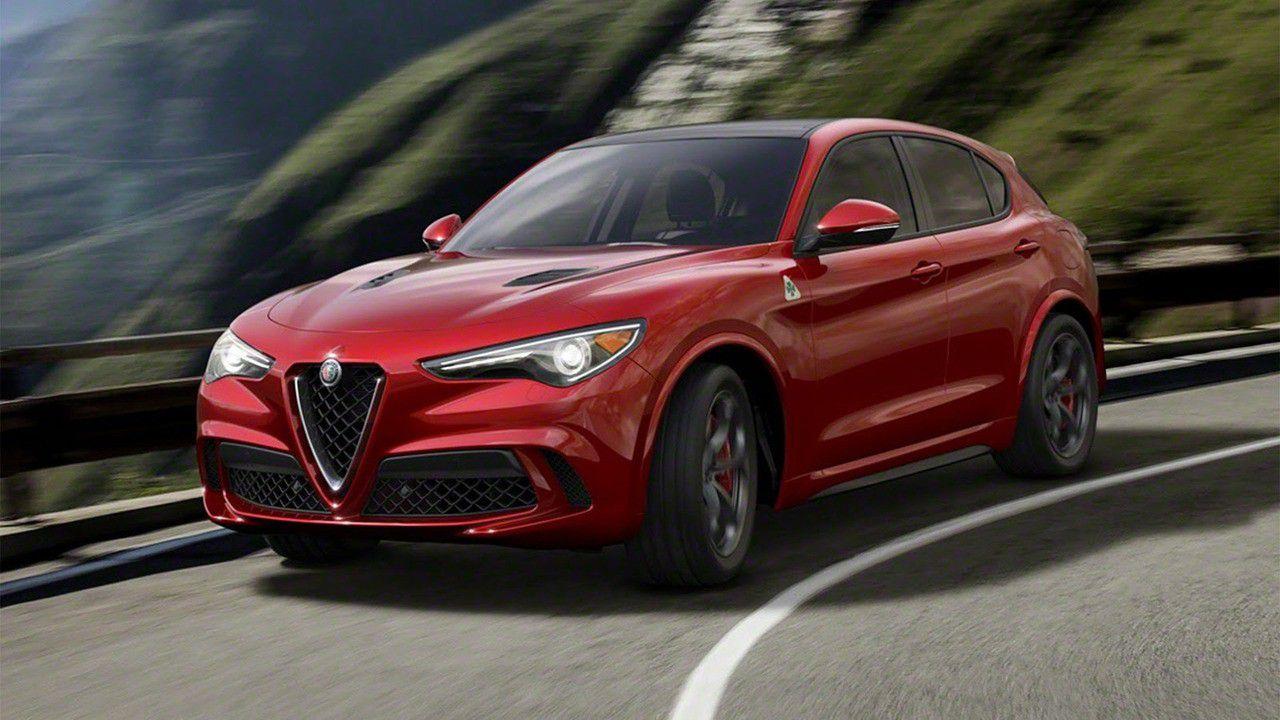 speciale Alfa Romeo Stelvio Quadrifoglio: tutti i segreti del primo SUV della Casa del Biscione