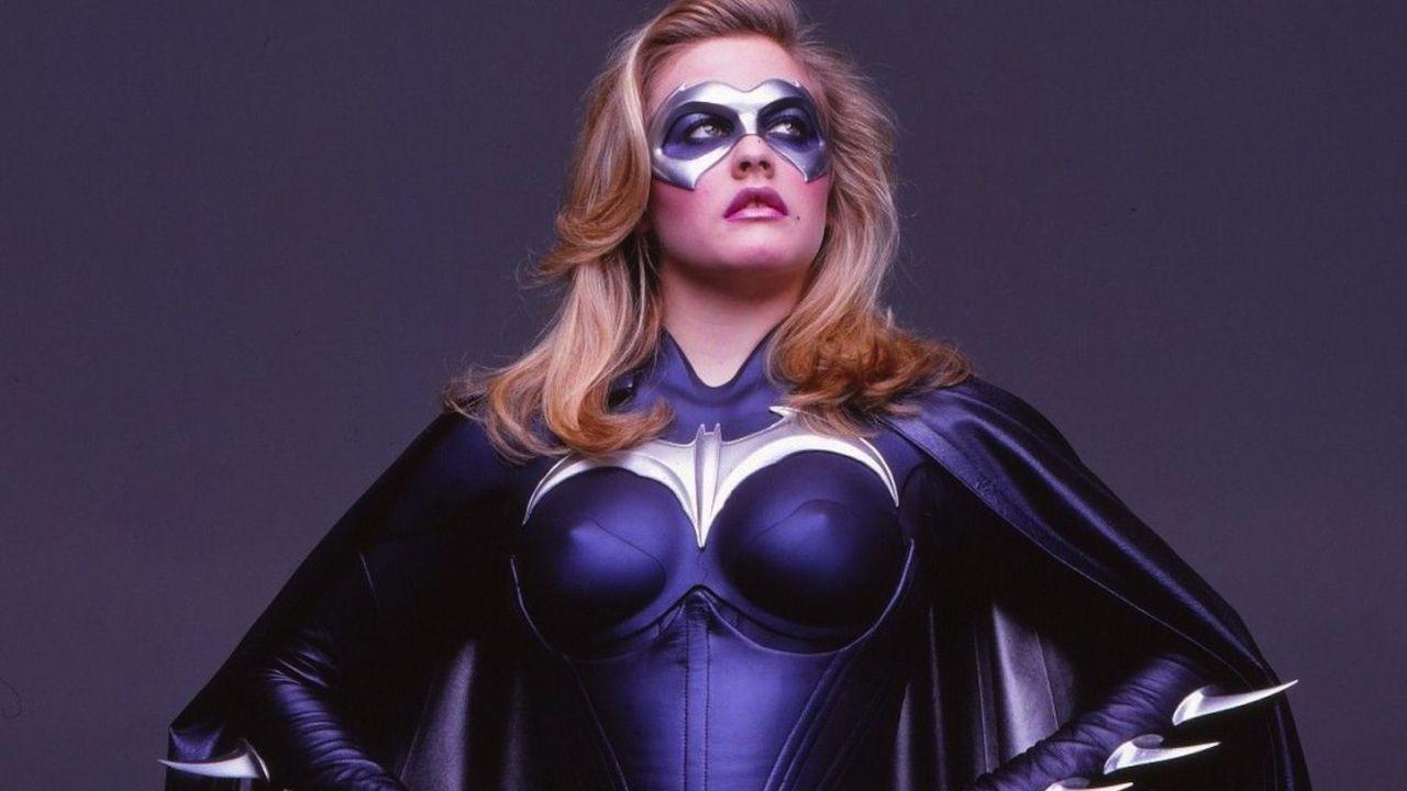 speciale Alicia Silverstone tra Batgirl e gli Aerosmith: una carriera sopra le righe