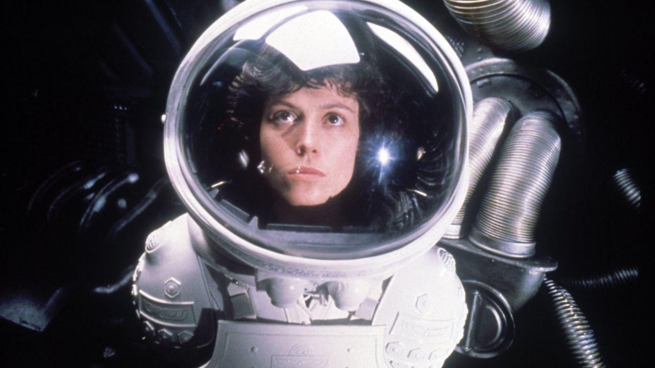 Alien - Director's Cut, in seconda serata il capolavoro di Ridley Scott