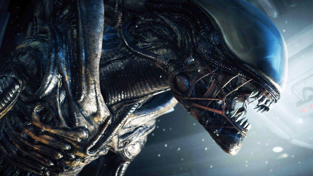 provato Alien: Isolation
