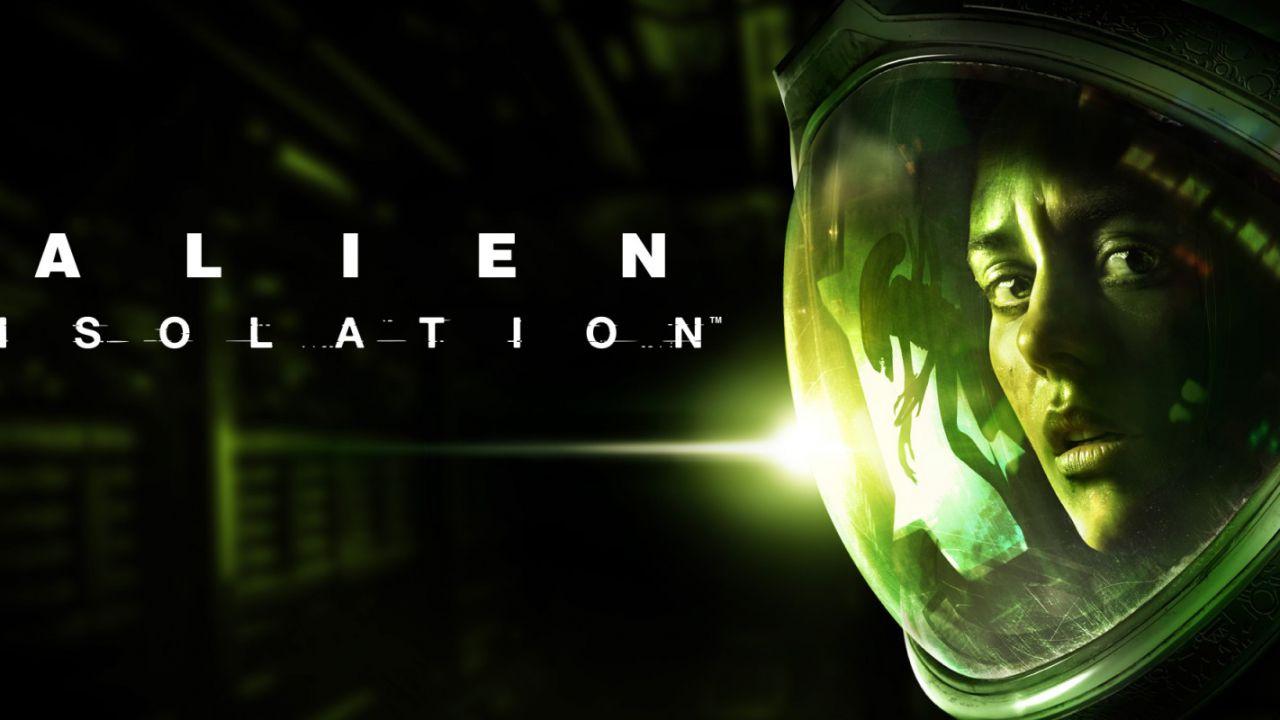 recensione Alien Isolation per Switch Recensione: lo Xenomorfo diventa tascabile