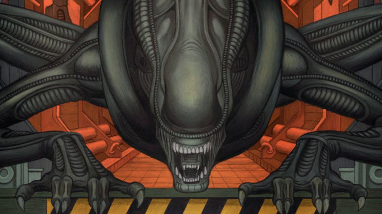 speciale Alien numero 30: la versione alternativa del terzo film della saga