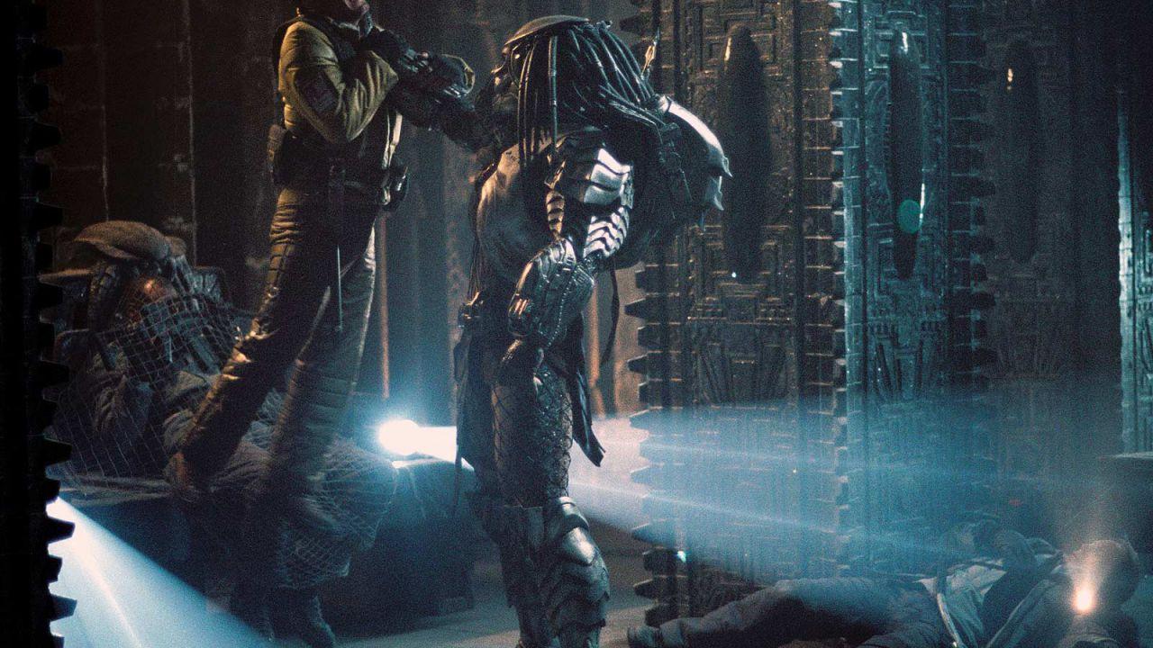 Recensione Alien Vs. Predator