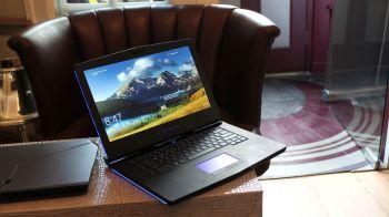 Alienware 15 e 17: la nuova gamma con GPU Pascal tutte le caratteristiche
