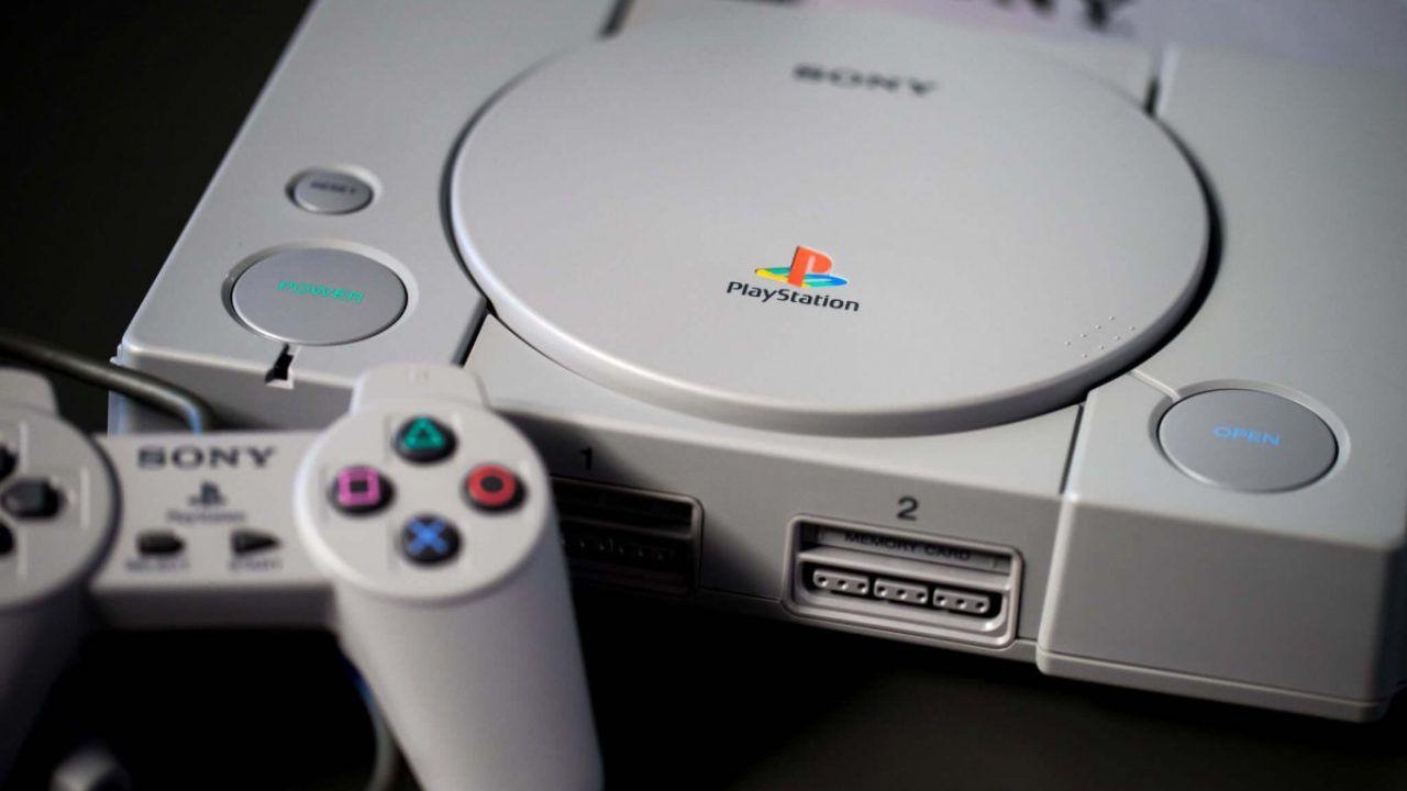 speciale Alla scoperta dell'hardware, e della storia, della prima Playstation