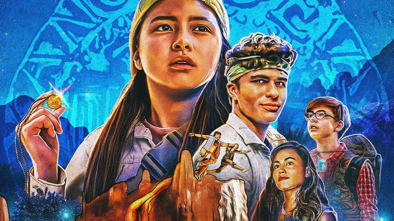 recensione Alla scoperta di 'Ohana, la recensione: un Goonies hawaiano targato Netflix