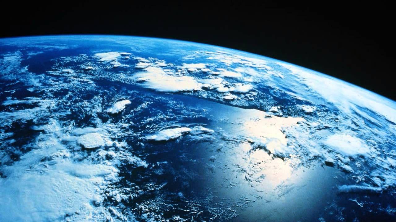 Alla scoperta degli strati della Terra: l'atmosfera