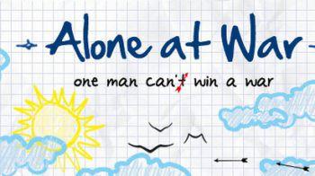 Alone at War