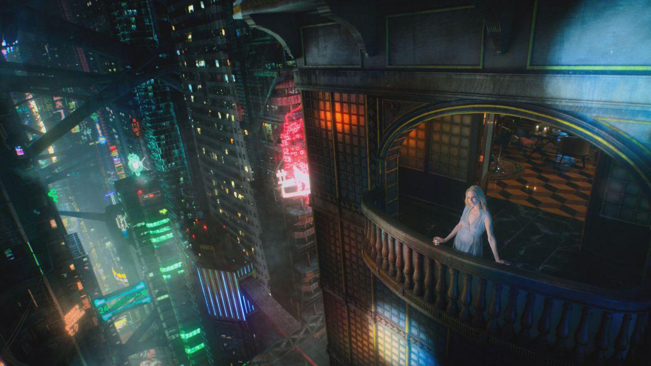 Altered Carbon: la recensione della serie sci-fi di Netflix