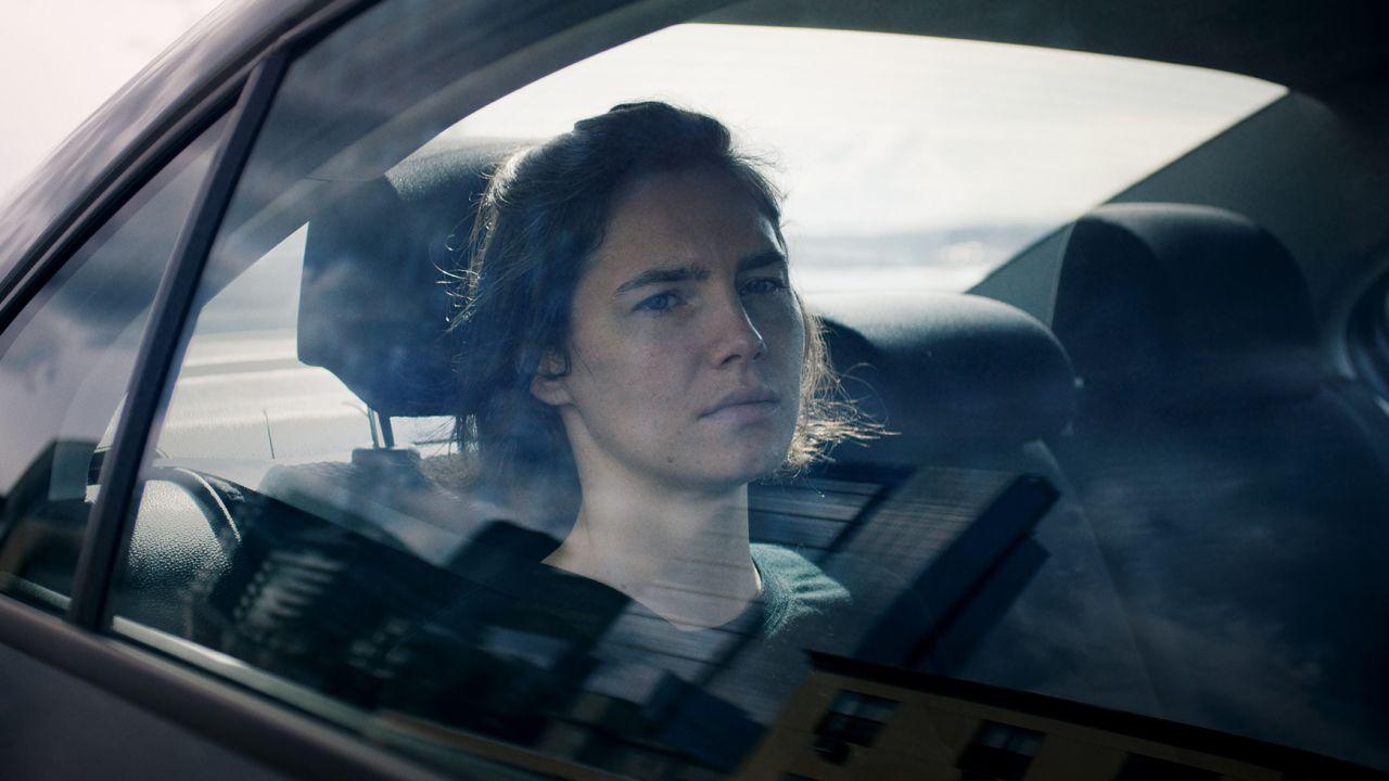 recensione Amanda Knox: il processo del secolo secondo Netflix