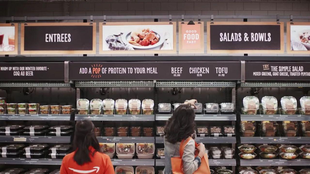 Amazon e la crisi del retail: quale futuro per il commercio?