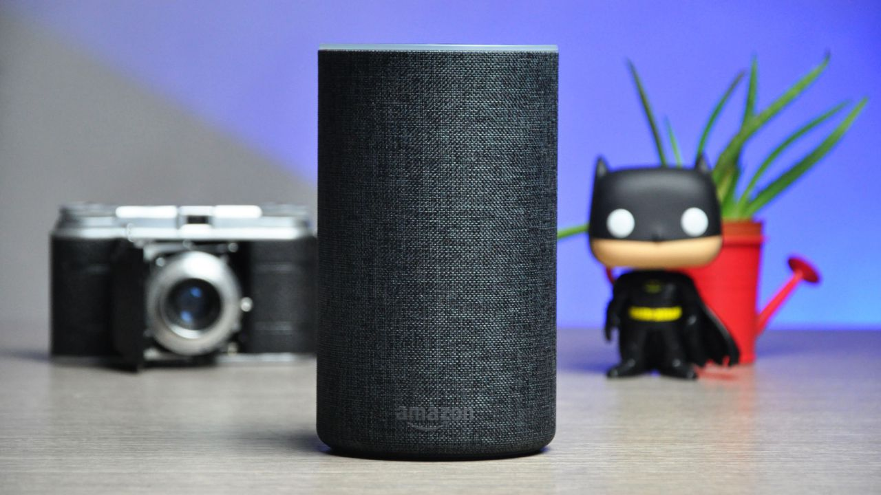 recensione Amazon Echo Recensione: ottimo audio, ma il punto forte sono le Skill