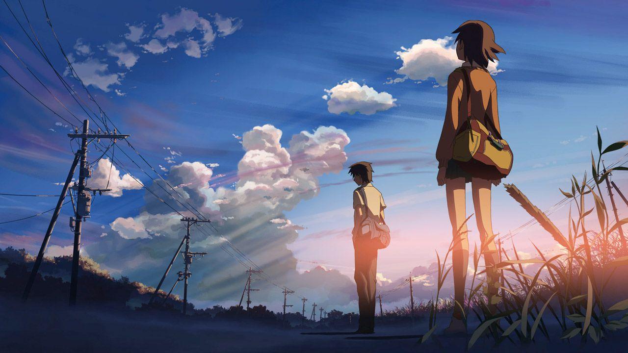 rubrica Amazon Prime Video: gli anime da recuperare ad ottobre 2020