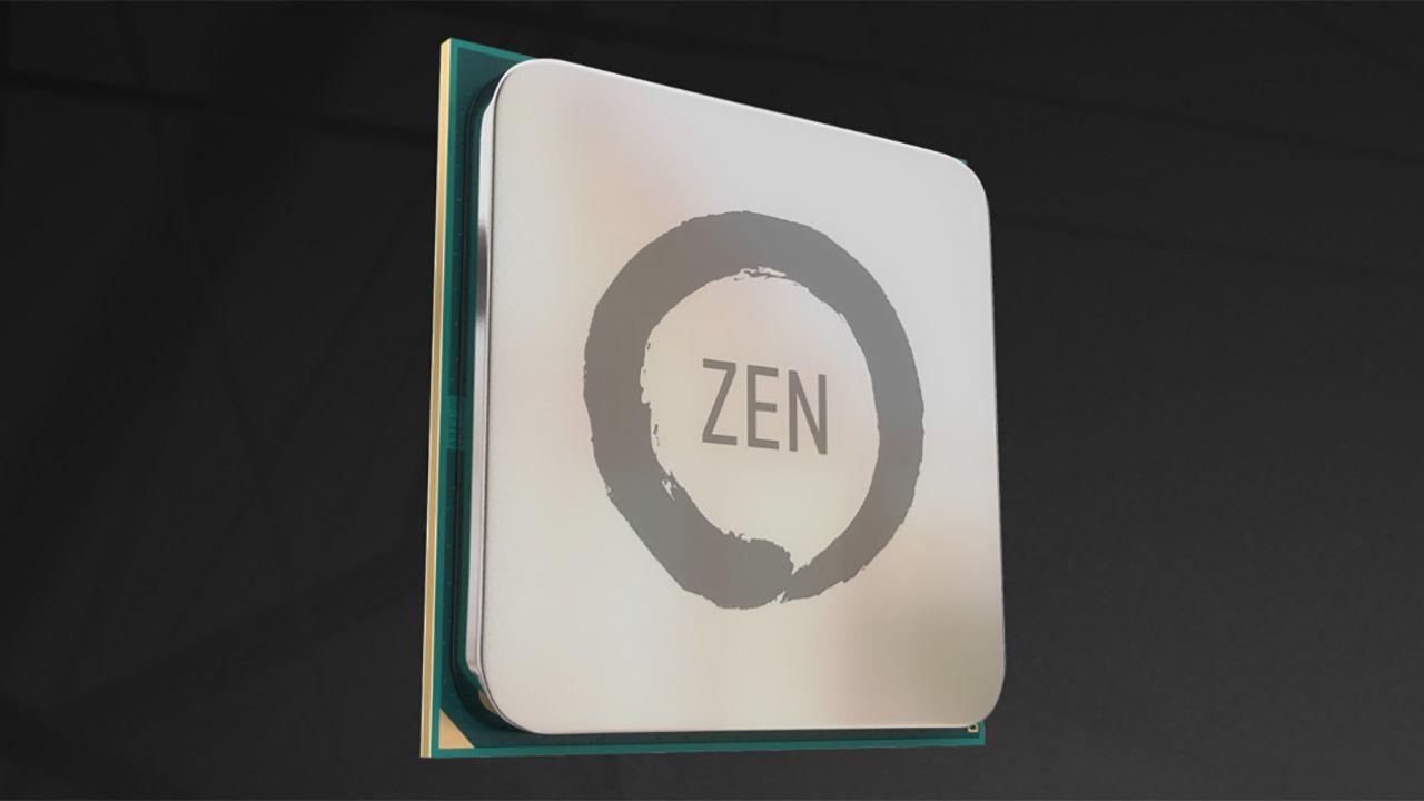 AMD Ryzen 3 1200 Recensione: una CPU quad core economica ma performante