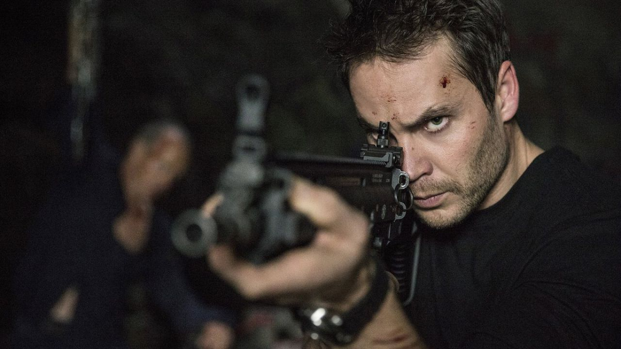 American Assassin, la recensione del film con Michael Keaton
