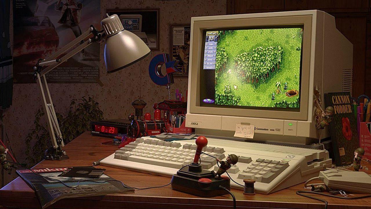 speciale Amiga: i giochi che hanno fatto la storia