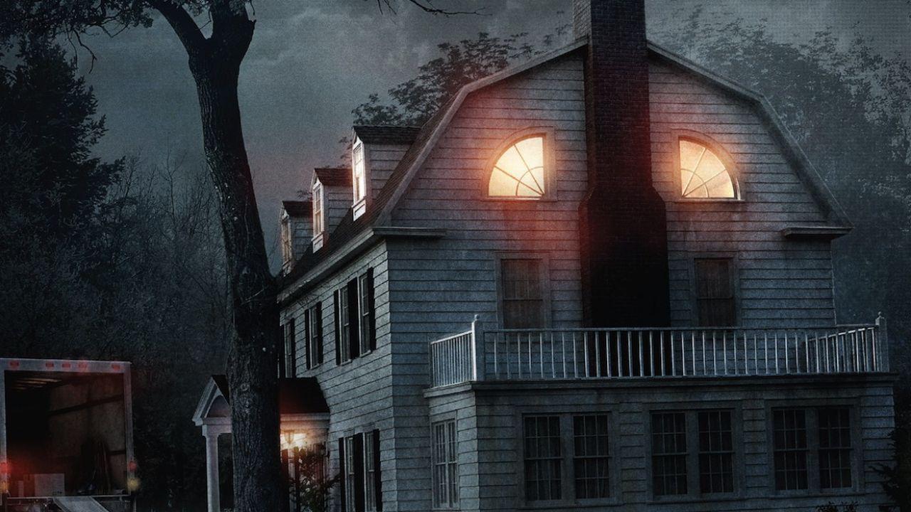 speciale Amityville: Il Risveglio, 5 case infestate al cinema