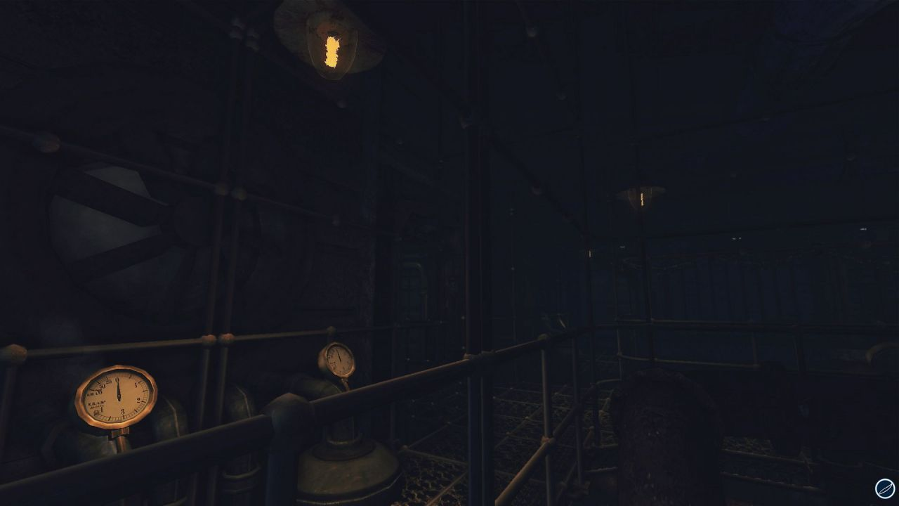 recensione Amnesia: A Machine for Pigs