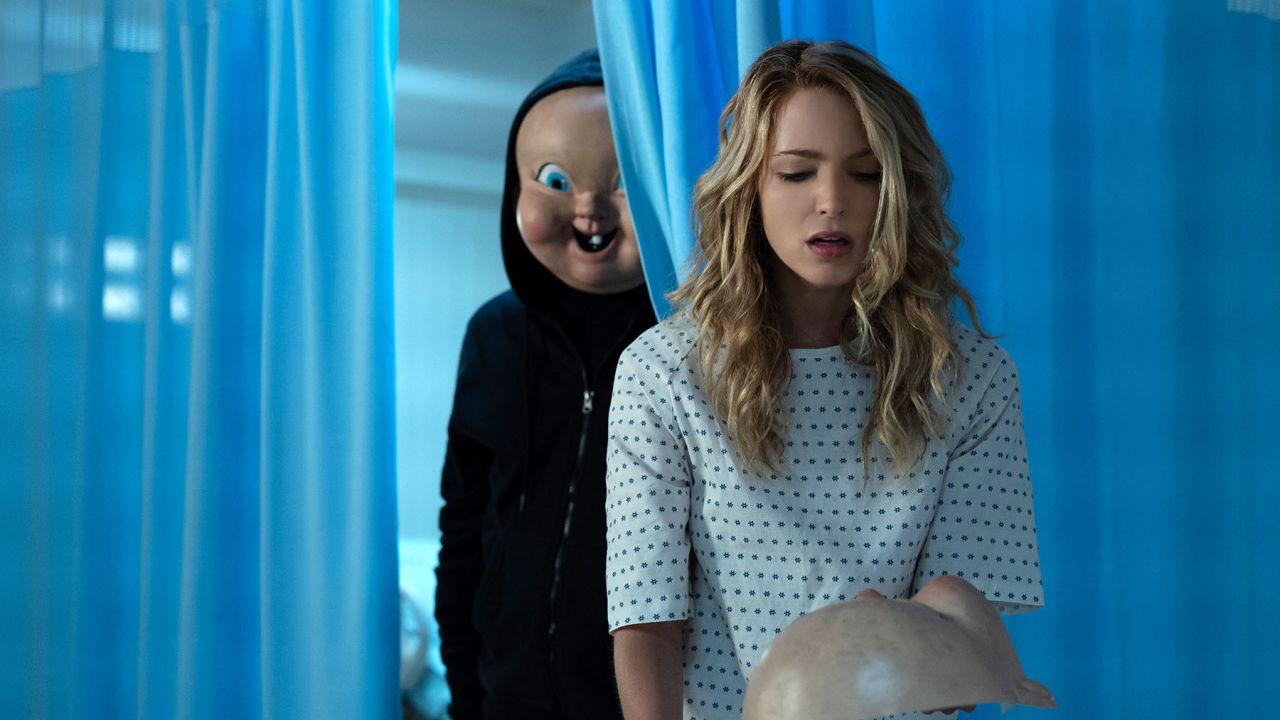 recensione Ancora auguri per la tua morte, recensione: l'horror diventa sci-fi