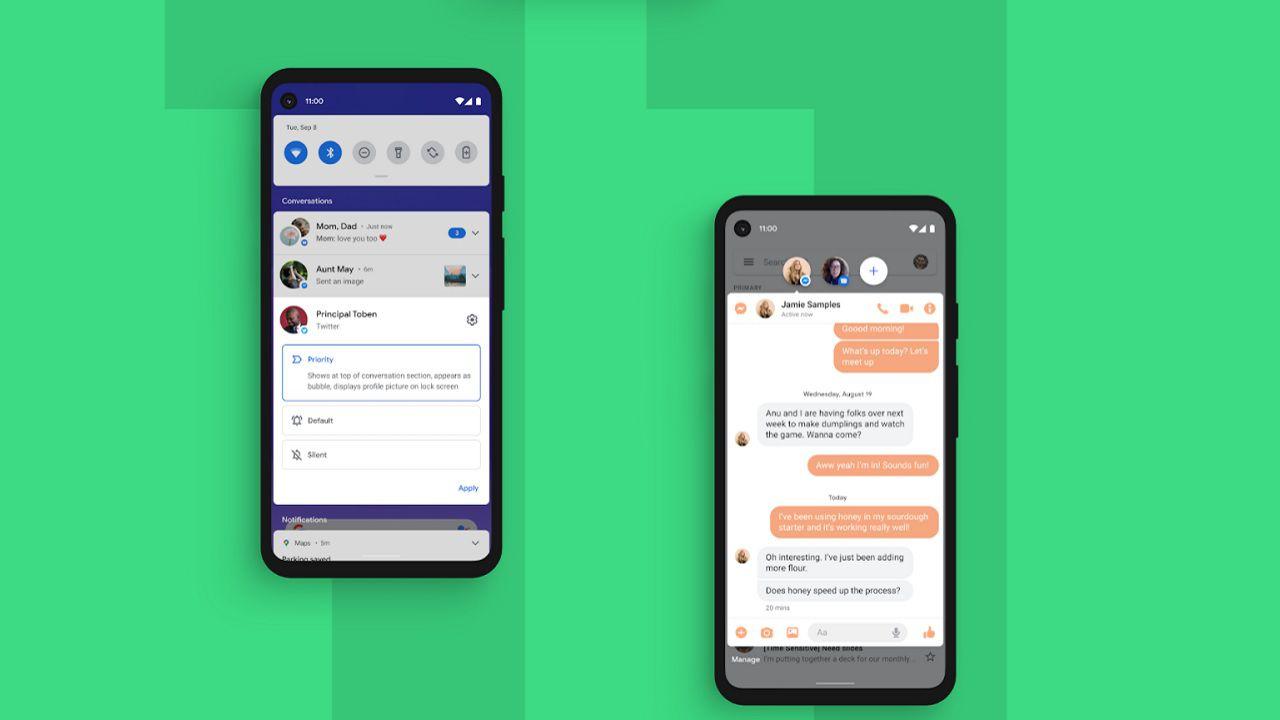 provato Android 11, le 5 principali novità del nuovo aggiornamento: la nostra prova
