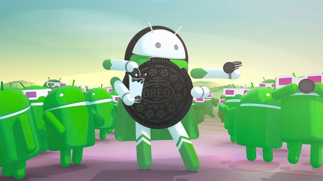 83e5d751c309 speciale Android Oreo  ecco tutte le principali novità dell ottava versione