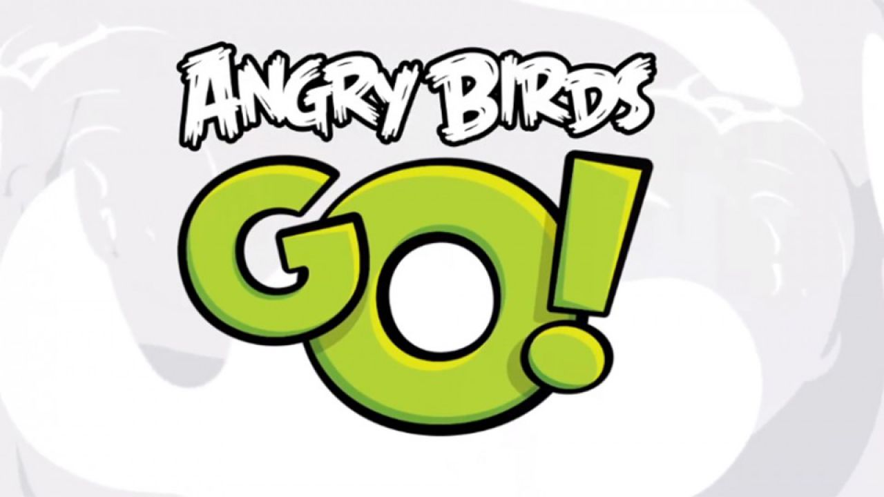 recensione Angry Birds Go!
