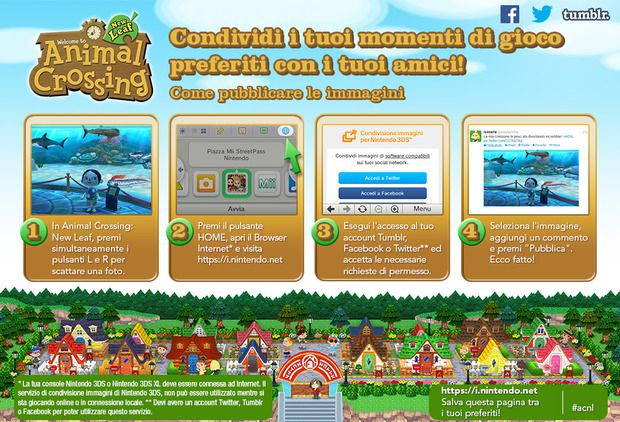 Animal Crossing New Leaf Forum Hands On Animal Crossing New Leaf Everyeye It