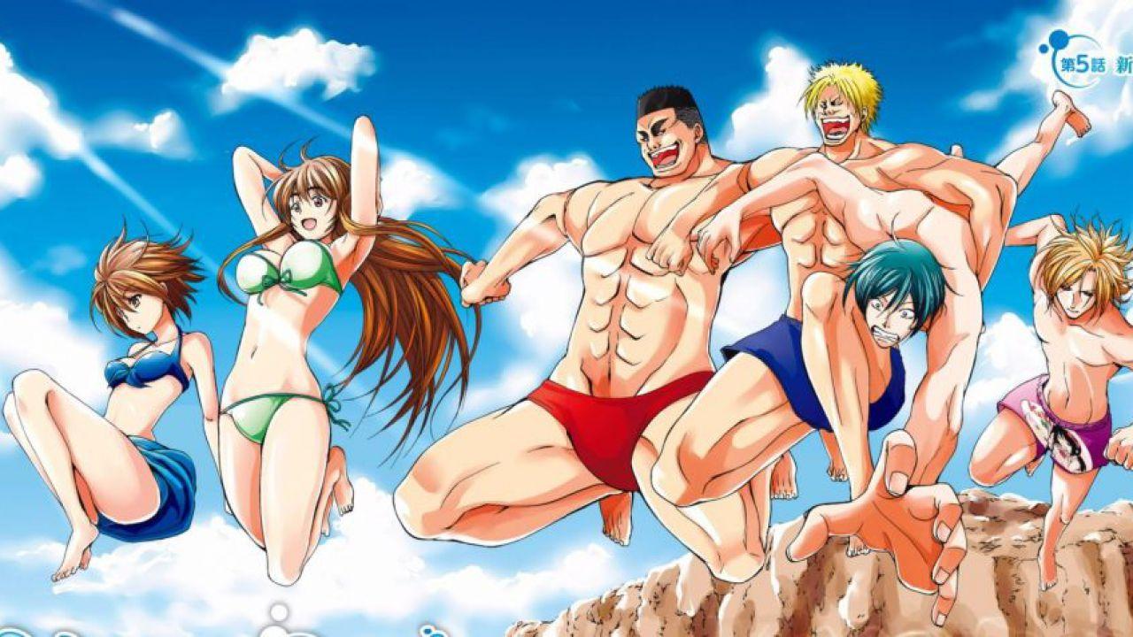 Anime in estate: 8 serie in arrivo a luglio tra Amazon Prime Video e Crunchyroll