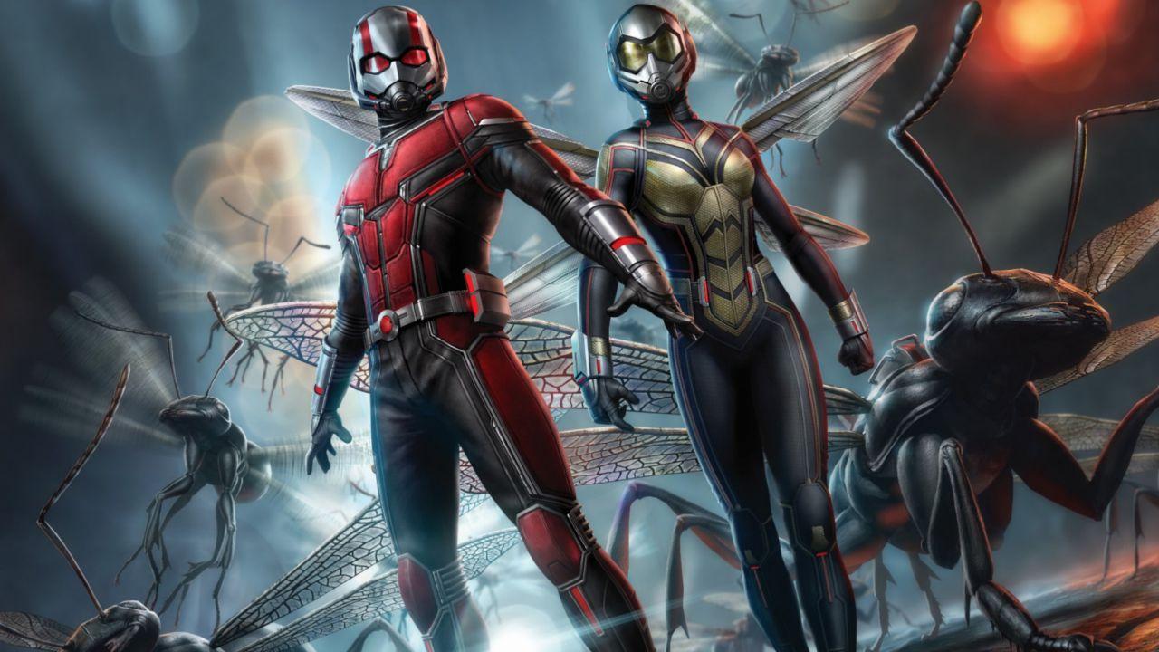 Ant-Man and the Wasp è in arrivo: tutto quello che c'è da sapere ...