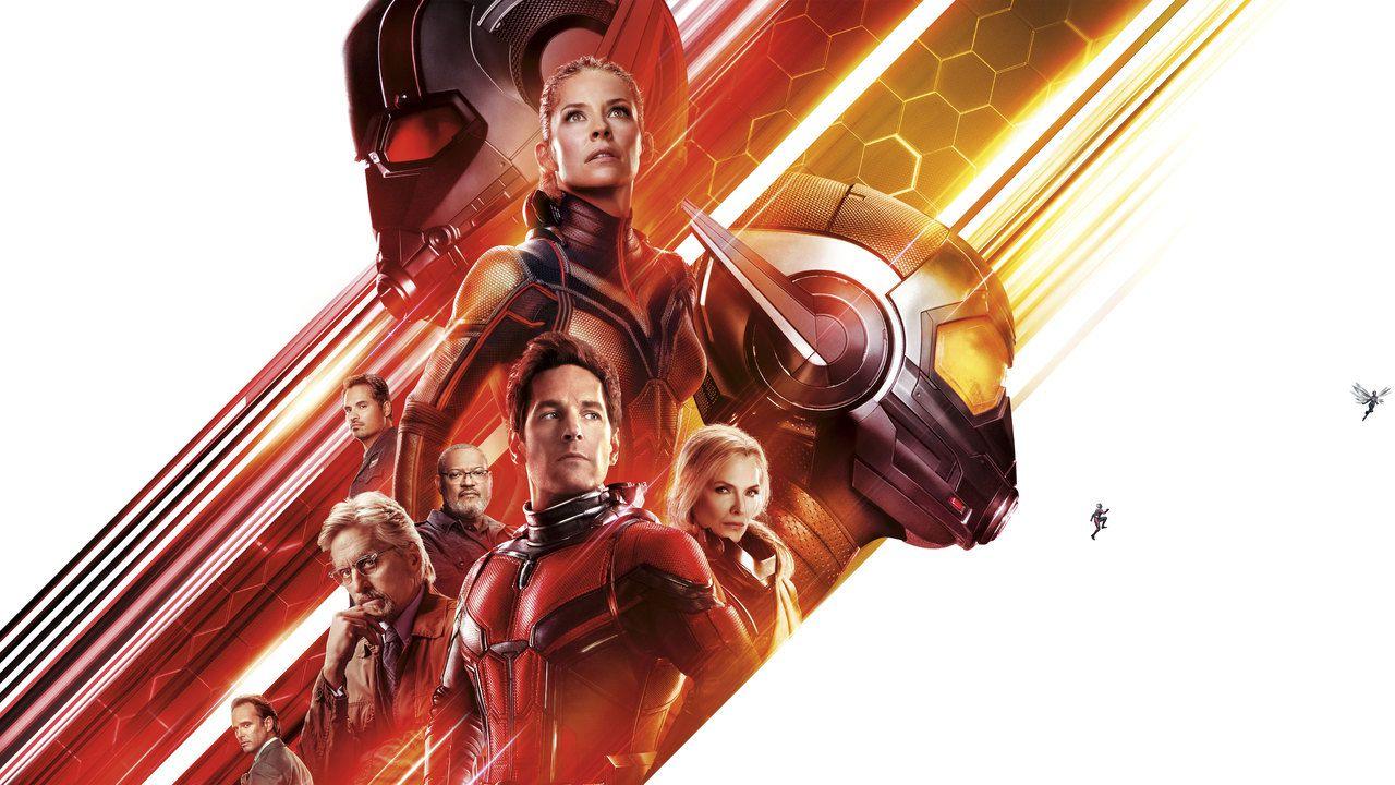 recensione Ant-Man and the Wasp: la recensione del film con Paul Rudd ed Evangeline Lilly