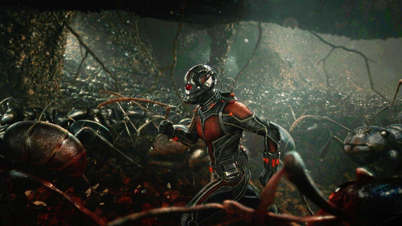 Ant-Man: piccolo, grande eroe tra fumetti e universo cinematografico Marvel