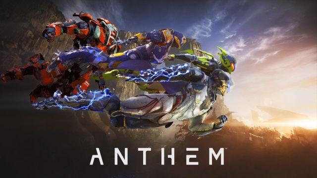 Anthem: prime impressioni dopo 20 ore di gioco, in attesa della recensione