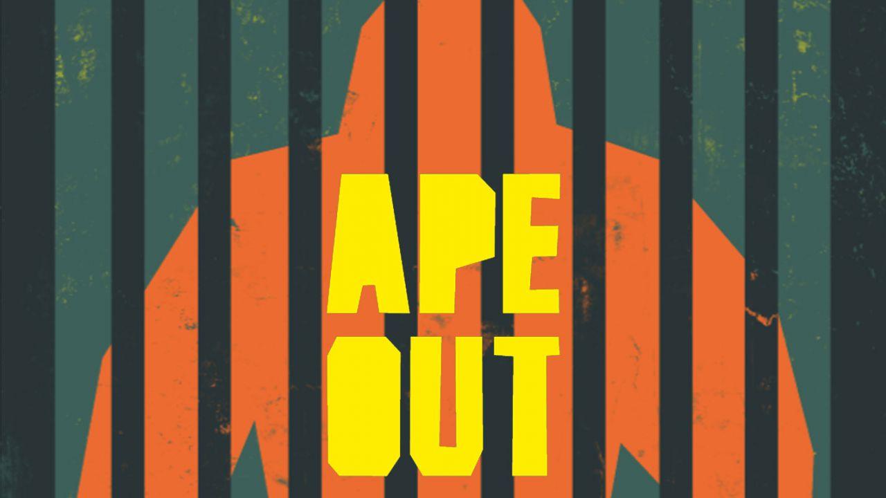 Ape Out Recensione: il pianeta delle scimmie secondo Devolver Digital