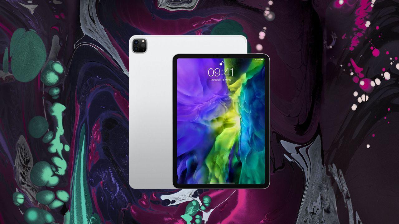 Apple annuncia a sorpresa iPad Pro 11 e 12,9: un nuovo modo di interagire