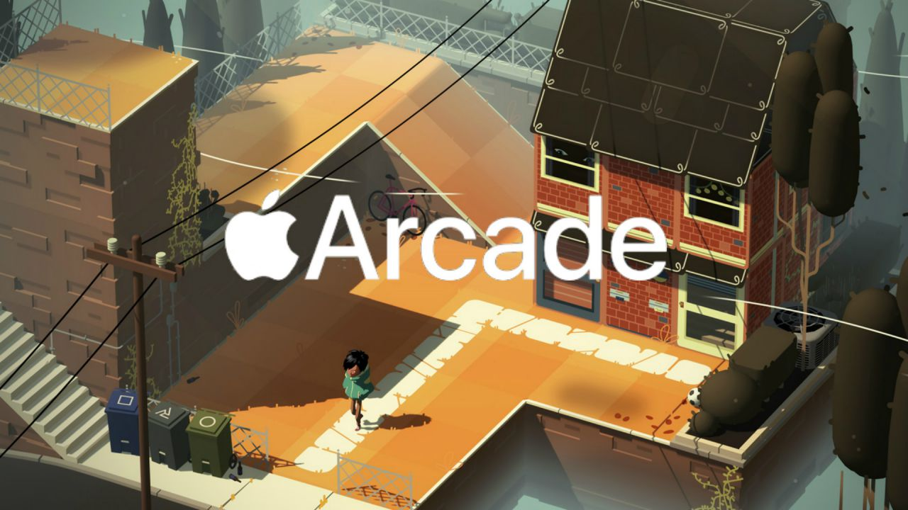 speciale Apple Arcade: il nuovo avversario di PS Now, Game Pass e Google Stadia?