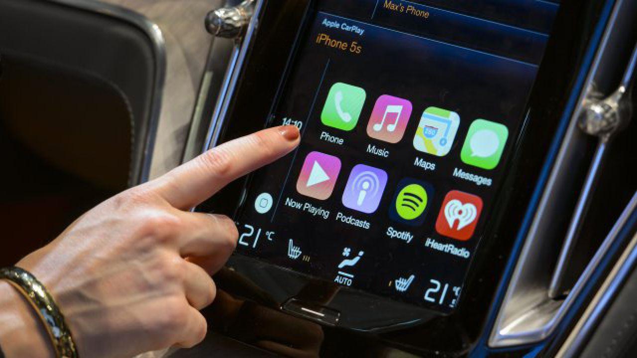 Speciale Apple CarPlay e Android Auto