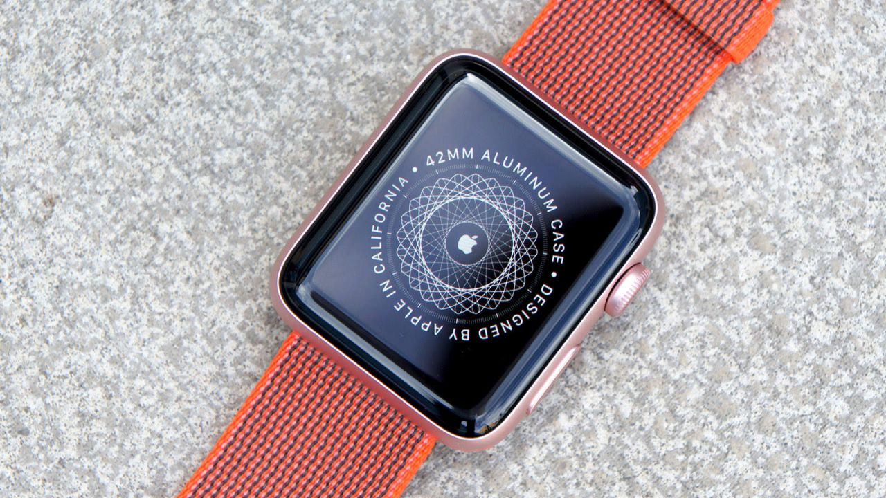 recensione Apple Watch Series 2
