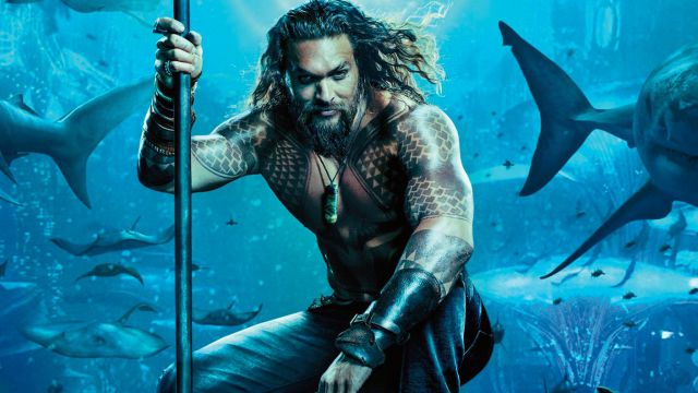 Aquaman di James Wan: quando la DC diventa la Marvel