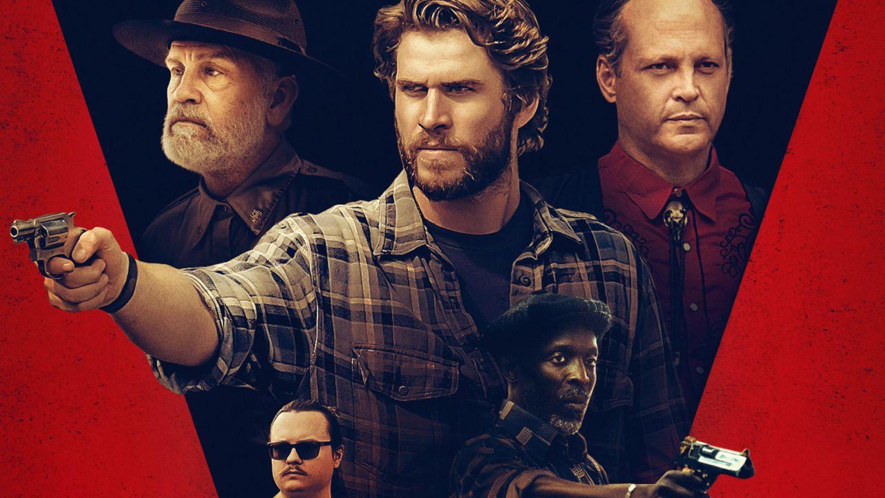 Arkansas, la recensione del thriller con Liam Hemsworth