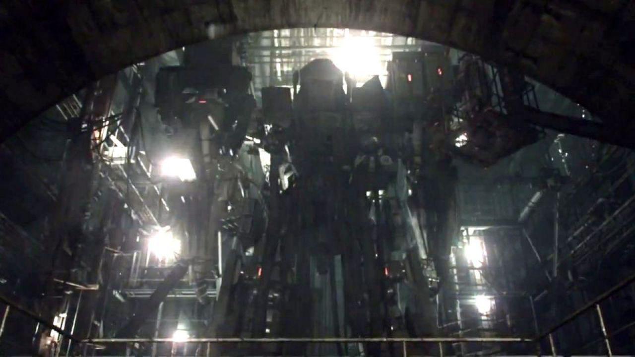 anteprima Armored Core 5