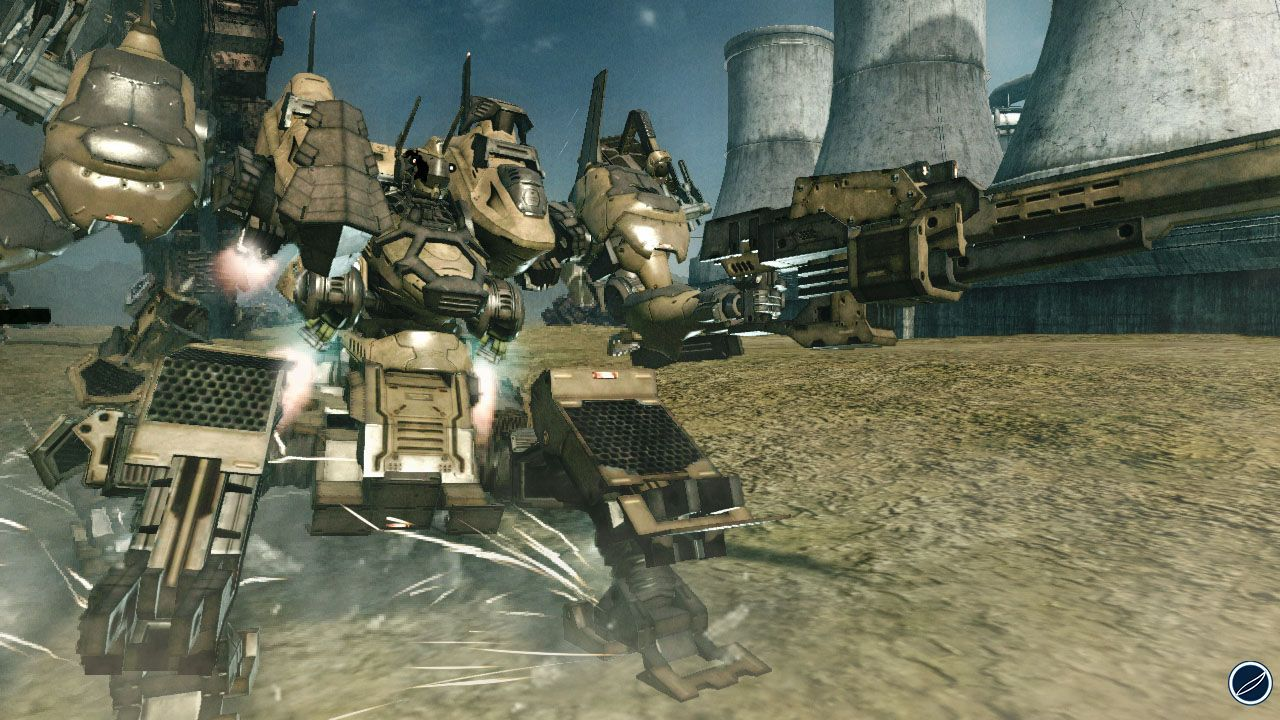 recensione Armored Core: Verdict Day