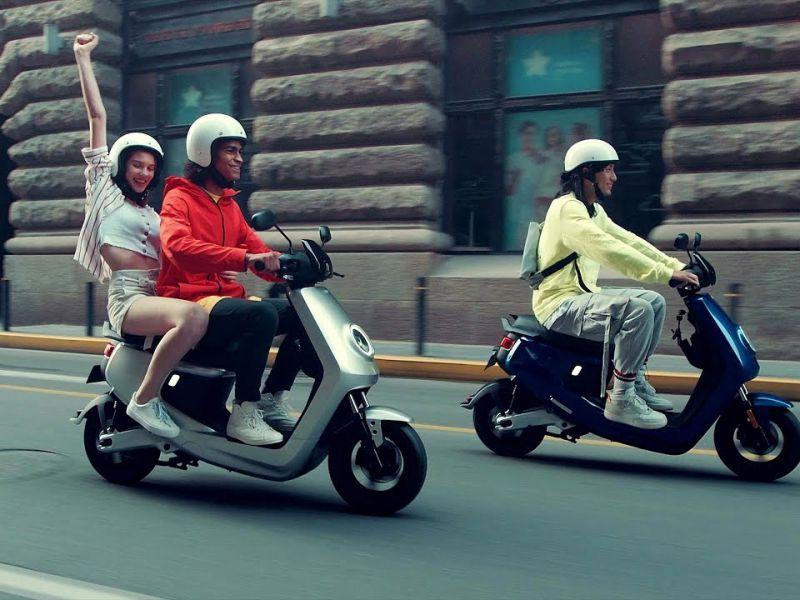 Arriva il bonus per moto e scooter elettrici senza rottamazione: le novità