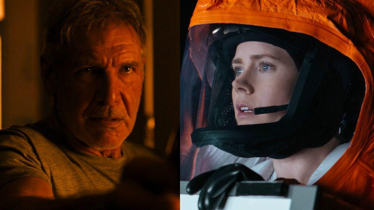 speciale Arrival, Blade Runner 2049, Sicario: il cinema di Denis Villeneuve