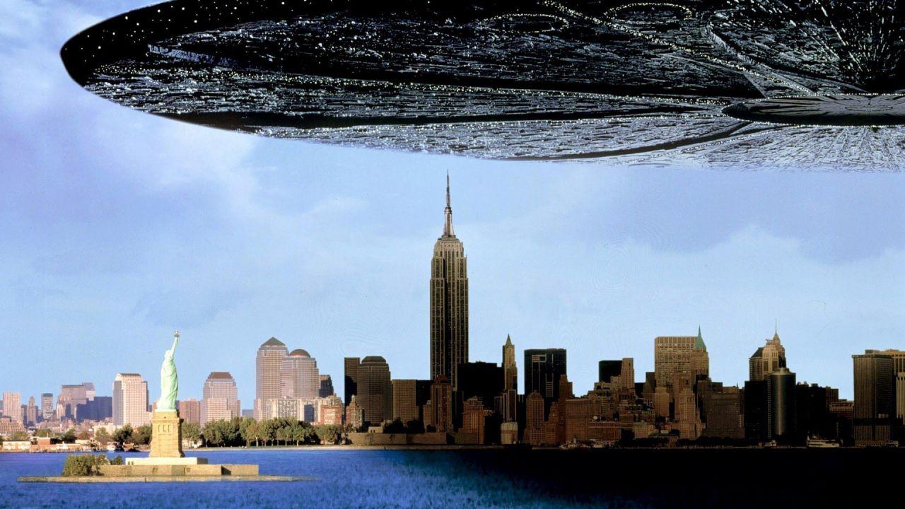 speciale Arrival e le invasioni aliene al Cinema