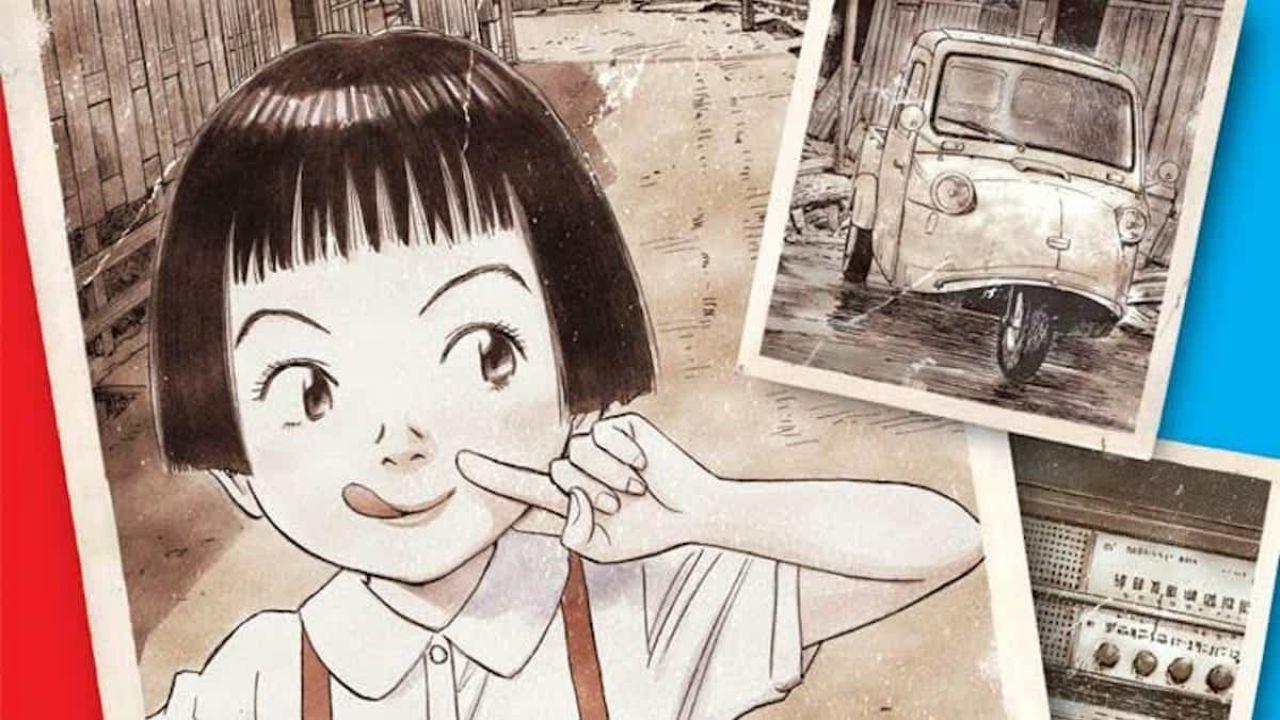 first look Asadora, primo sguardo al nuovo manga di Naoki Urasawa